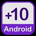 اندروید+10(ده برنامه کاربردی)