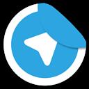 تلگرامیا | 18000 استیکر تلگرام