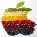 دنیای شگفت انگیز میوه ها