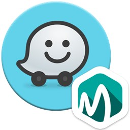 Download waze apk farsi | Waze for PC or Mac  2019-06-25