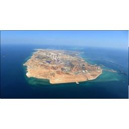 جزیره مرجانی خارگ