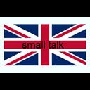 مکالمه صوتی (small talk)