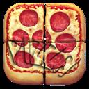 پیتزا خونگی