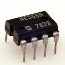 مرجع کامل آی سی 555