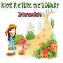 دیکشنری آموزشی تصویری کودکان سطح متوسط