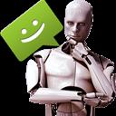روبات پیامکی
