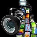 دوربین حرفه ای