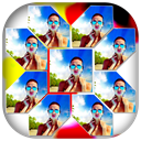Crazy Square Photo Editor - Square Photo Collage