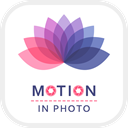 Motion on Picture - Cinemagraph Effect