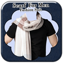 Scarf For Men Fashion Suit