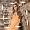 Photo Blur Background Maker - Square Size