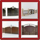 Gate and Fences Design Ideas