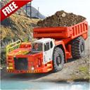Heavy Cargo Truck Transport Uphill Driver 2019