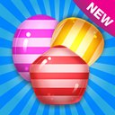 Jelly Jam Blast - King of Match 3 Puzzle Games