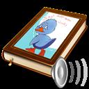 کتاب صوتی و مصور جوجه اردک زشت