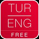 Free Dict Turkish English