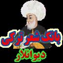 دیوانلار(شعر ترکی)- بیش از 100 هزار بیت شعر ترکی آذری
