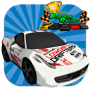 Furious Racing: Mini Edition