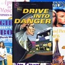 داستان انگلیسی - Drive Into Danger