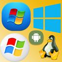 آموزش نصب تمام ویندوز ها+تخفیف ویژه