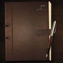دفترچه یادگاری 3