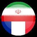ﺩﻳﻜﺸﻨﺮﻯ فارسی اندروید (ﻓﺎﺭﺳﻰ به فرانسه)