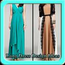 Long Dress Design Ideas