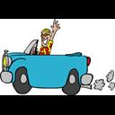 آموزش علائم رانندگی