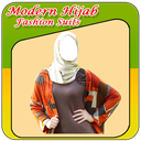 Modern Hijab Fashion Suits