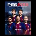 فوتبال PES 2018 (دو نفره)