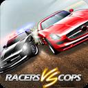 Racers Vs Cops : Multiplayer