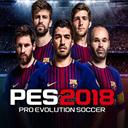 فوتبال PES 2018 +(ایران)