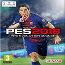 فوتبال PES 2018 (نسخه کامل)