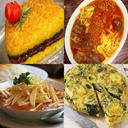 آشپزی(غذا،سالاد،ترشی،فست فود)