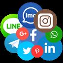 ترفندکده شبکه های اجتماعی