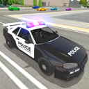 Police Car Crazy Drivers