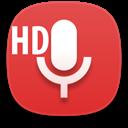 ضبط صدا HD قدرتمند