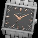 واچ فیس ARMANI ساعت هوشمند سونی 2