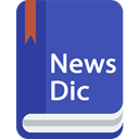 English News Dictionary