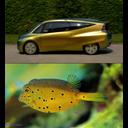 اختراعات الهام گرفته از طبیعت