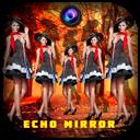 Echo Mirror Magic Photo Editor