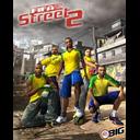 فوتبال خیابانی 2 نسخه کامل + (راهنمای اتصال دسته)