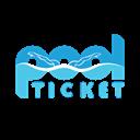 (بلیط استخر) پول تیکت   Pool Ticket