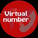 ساخت شماره مجازی