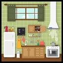 طراح حرفه ای آشپزخانه