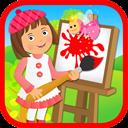 آموزش نقاشی تینا 1 (ویژه کودکان)