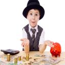 آینده مالی فرزندم
