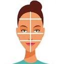 مدل مو برای فرم صورت