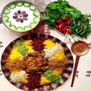 غذاها و شیرینی های سنتی قزوین