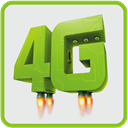 4G net 100% (از نت فورجی بهره ببر)